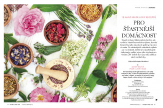 Časopis Marianne Hygge & Food
