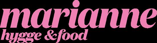 Marianne Hygge & Food